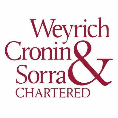 weyrich-cronin-sorra-logo